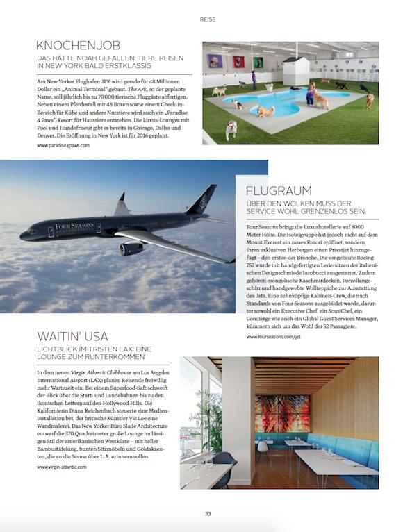 LOfficielHommes 3_2015 Reise News S.3