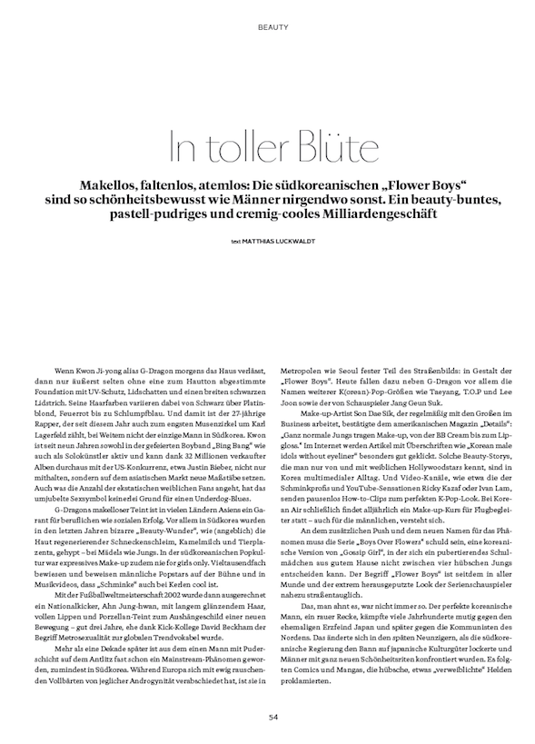 LOfficielHommes 4 2015 S.1