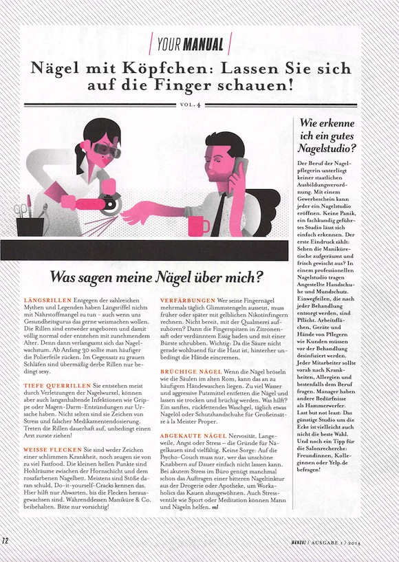MANUAL Ausgabe 1 2014 S1