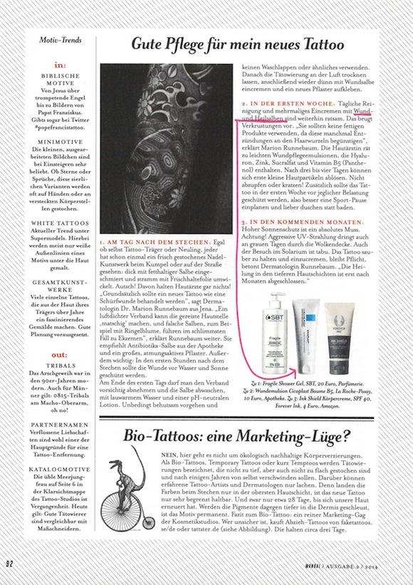 MANUAL Ausgabe 2 2014 S8
